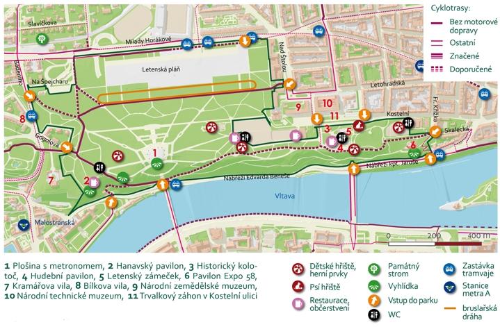 d102745d153 Letenské sady (Portál životního prostředí hlavního města Prahy)